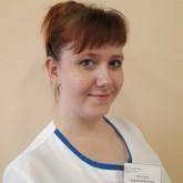 Барабаш Наталья Александровна
