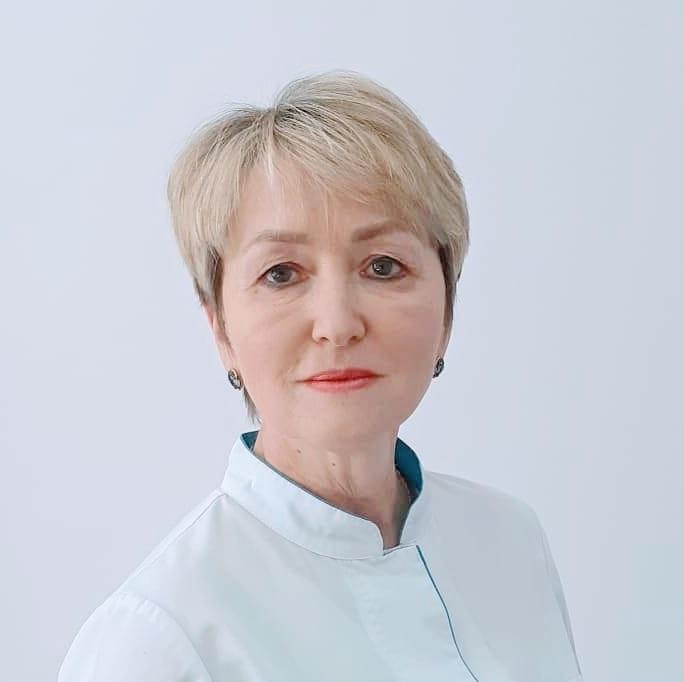 Дунаева Ирина Ивановна
