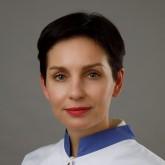 Толкачева Ольга Александровна