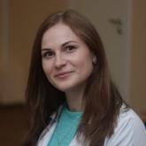 Абросимова Кристина Эдуардовна