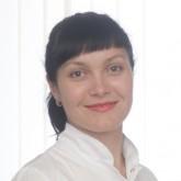 Белая Ирина Валерьевна